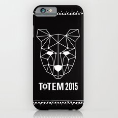 Totem Festival 2015 - White & Black Slim Case iPhone 6s