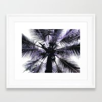 coco Framed Art Prints featuring coco by JG-DESIGN
