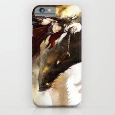 Dracarys iPhone 6s Slim Case