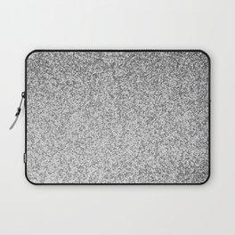 Metallic (Silver) Laptop Sleeve
