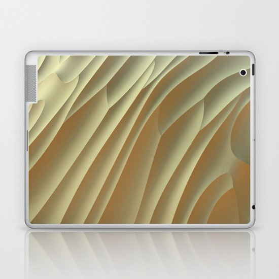 Buttercream Laptop & iPad Skin