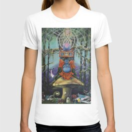 Forest Melody T-shirt