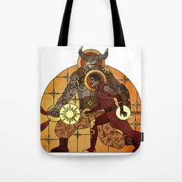 Good for each other Tote Bag