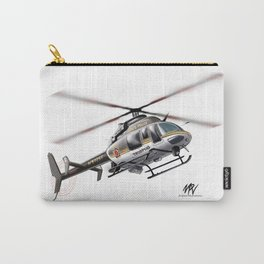 Troopers Bell 407 Carry-All Pouch