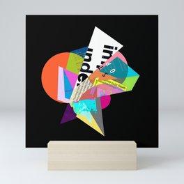 Monster Mini Art Print