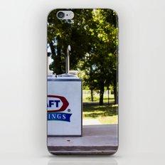Krafty iPhone & iPod Skin