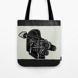 16mm Camera Tote Bag