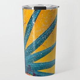 Grateful Agave Travel Mug