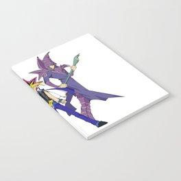 Yugioh: Duel Notebook