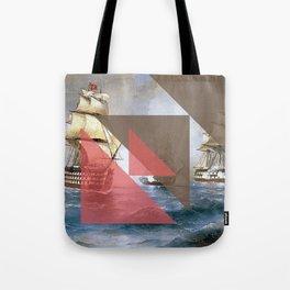 Shipment Tote Bag