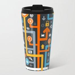 Arrow business Travel Mug