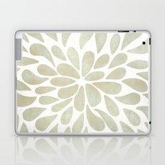 Petal Burst #3 Laptop & iPad Skin