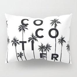 Cocotier Pillow Sham