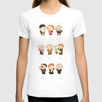 science T-shirts featuring science by Alapapaju