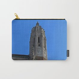 Old West End Our Lady Queen of the Most Holy Rosary Cathedral Steeple- horizontal Carry-All Pouch