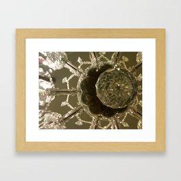 View from below 2 Framed Art Print