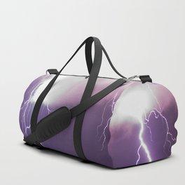 Threes A Crowd Duffle Bag