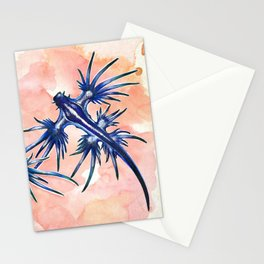 Glaucus Atlanticus Stationery Cards