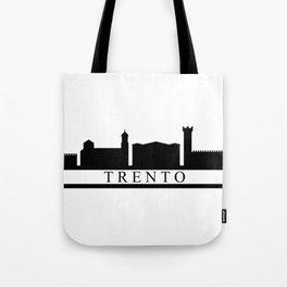 trento skyline Tote Bag