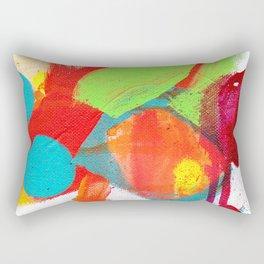 Lil' Ditty II Rectangular Pillow