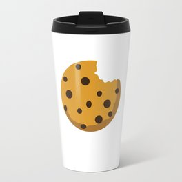 Chocolate chip Travel Mug