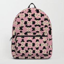 Goth Geishas Backpack