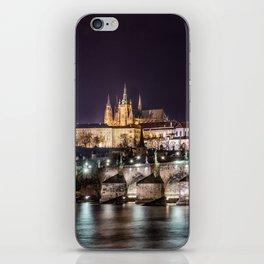 Prague v2 iPhone Skin