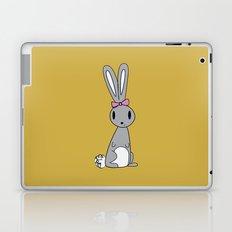 Jelly the Bunny Laptop & iPad Skin