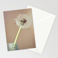 One Little Dandelion Stationery Cards