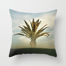 palmbeach Throw Pillow