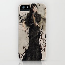 EQ iPhone Case