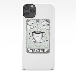 The Coffee iPhone Case