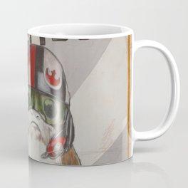 The Resistance Needs You Coffee Mug