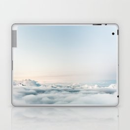 Into the Clouds Laptop & iPad Skin