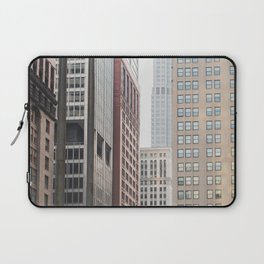Monroe - Chicago Photography Laptop Sleeve