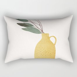 Little Branch Rectangular Pillow