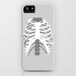 Your Body On Skate iPhone Case