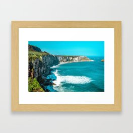 Ireland 26 Framed Art Print