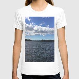Lake Robinson T-shirt