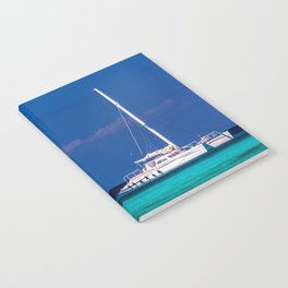 Serenity now Notebook