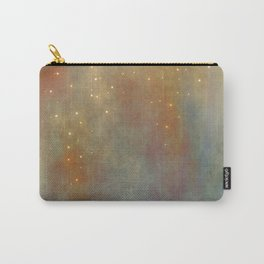 Coming Up Embers Carry-All Pouch