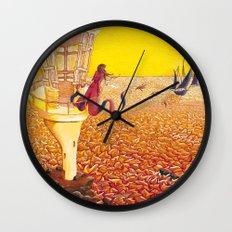 Lighthome Wall Clock