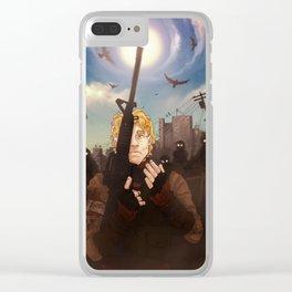 Milo Clear iPhone Case