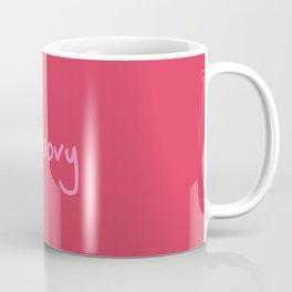 Pattern 14 Coffee Mug