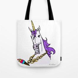 Unicorn Swag Tote Bag