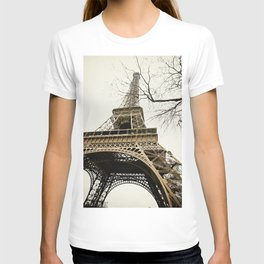 Le Tour Eiffel T-shirt