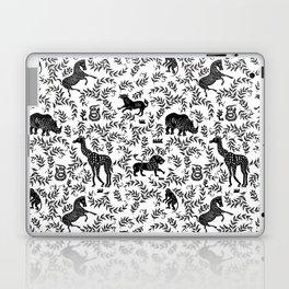 On Safari Laptop & iPad Skin