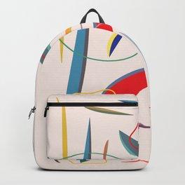 Slices II Backpack