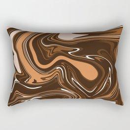 ASTRACT LIQUIDS V Rectangular Pillow