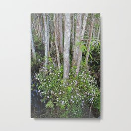 In Your Deepest Fantasy Metal Print